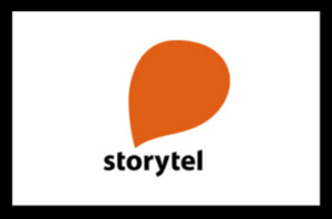 Storytel featured