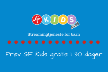 SF Kids gratis