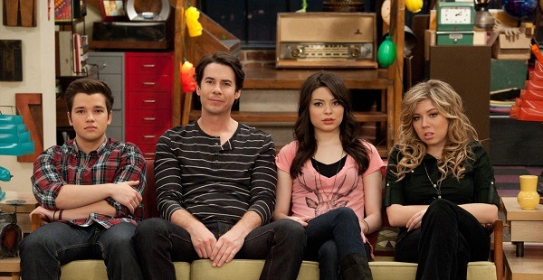 iCarly Viaplay