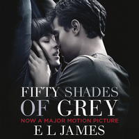 Fifty Shades – Fanget